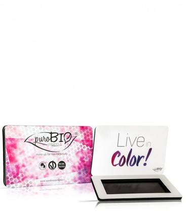 Palette Live in Color - PuroBio Cosmetics