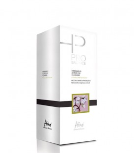 Hamamelis Active Eye Cleanser