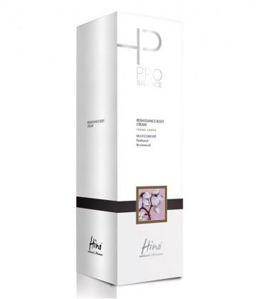 Renaissance Body Cream - Crema corpo - Hino