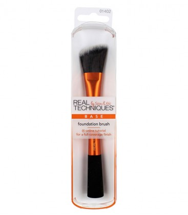 Foundation Brush Real Techniques