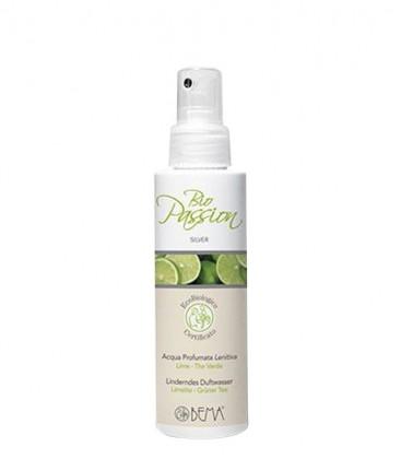 Acqua Profumata Lime - The Verde - Bema