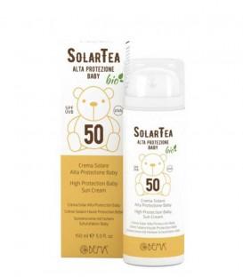 Crema Solare Alta Protezione Baby SPF 50