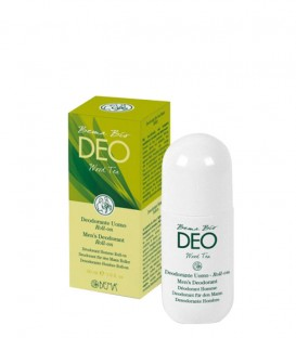 Deo Roll-on Wood Tea - Bema