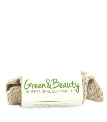 Guanto in Lino Hammam - Green & Beauty