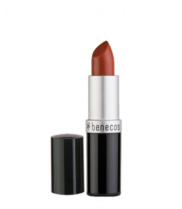 Rossetto Naturale - Poppy Red - Benecos
