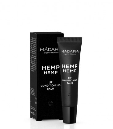 Hemp Hemp Lip Balm - Madara