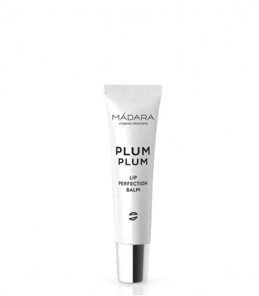 Plum Plum Lip Balm - Madara