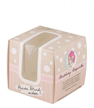 Cupcake da Bagno - Haute Couture - Badefee