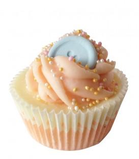 Cupcake da Bagno - Haute Couture
