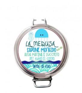 La Medusa Blu – Latte di Riso