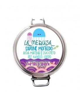 La Medusa Viola – Ambra e Mirtillo - Volga cosmetici