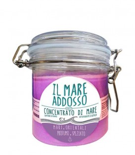 Sapone Scrub di Mari Orientali