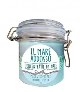 Sapone Scrub di Mari Tropicali