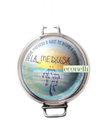 La Medusa Oro - Mirra e Zenzero - Volga Cosmetici