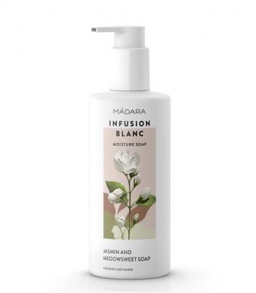 Detergente Mani e Corpo Infusion Blanc - Madara Cosmetics