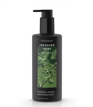 Detergente Mani e Corpo Infusion Vert - Madara Cosmetics
