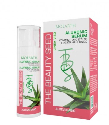 Aluronic Serum - Bioearth