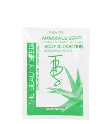 Aloe Scrub Corpo - Bioearth
