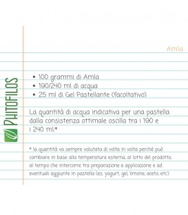 Ricetta Amla - Phitofilos