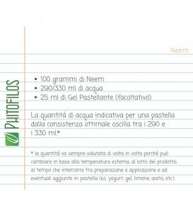 Ricetta Neem - Phitofilos