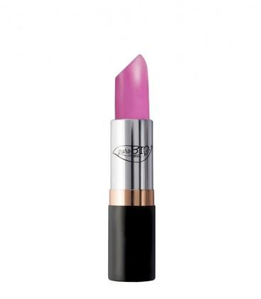 Lipstick 10 Magenta Chiaro - PuroBio Cosmetics