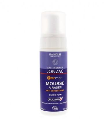 For Men - Mousse da Barba - Eau Thermale Jonzac