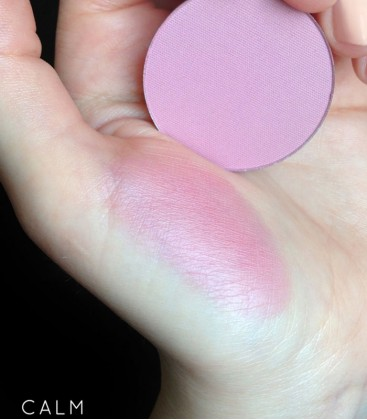 Blush in Cialda Calm - Neve Cosmetics