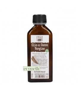 Olio di Cocco Vergine Bio - Tea Natura