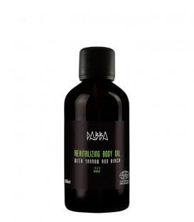 Revitalizing Body Oil - Dabba