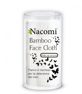 Panno Viso in Bamboo - Nacomi