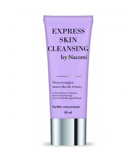 Maschera Viso Purificante - Express Skin Cleansing - Nacomi
