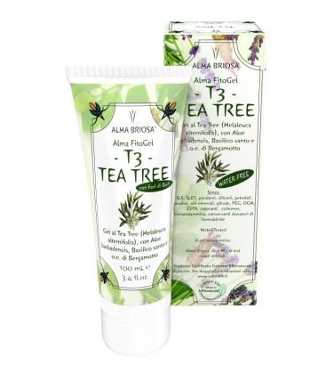 FitoPomata T3 - Tea Tree - Alma Briosa