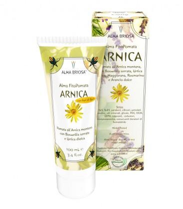 FitoPomata Arnica - Alma Briosa