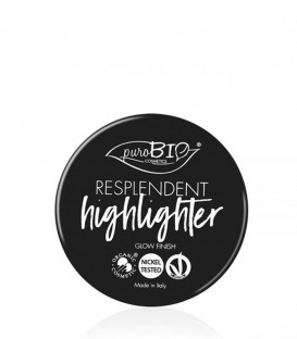 Highlighter Resplendent - PuroBio Cosmetics