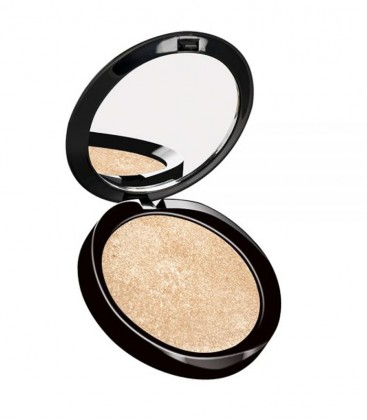Highlighter Resplendent - 01 Champagne - PuroBio Cosmetics