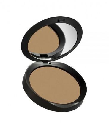 Bronzer Resplendent - 01 Marrone Pallido - PuroBio Cosmetics