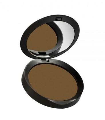 Bronzer Resplendent - 02 Marrone Noce - PuroBio Cosmetics