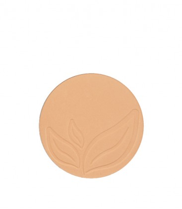 Cipria Indissoluble Bio Refill - 04 - PuroBio Cosmetics