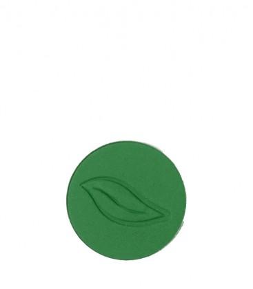 Ombretto in Cialda 17 - Verde Prato - Refill - PuroBio Cosmetics