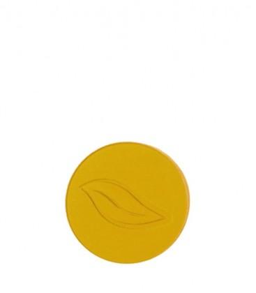 Ombretto in Cialda 18 - Giallo Indiano - Refill - PuroBio Cosmetics