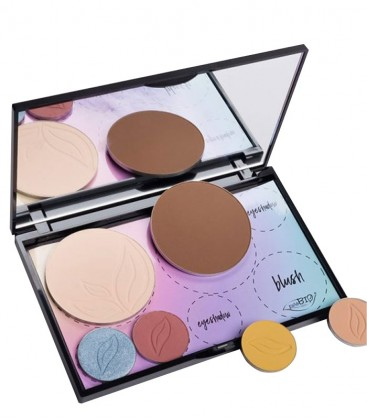 Palette Magnetica Live in Color - PuroBio Cosmetics