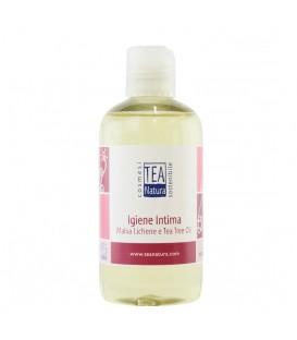 Igiene Intima Malva Lichene & Tea Tree Tea Natura