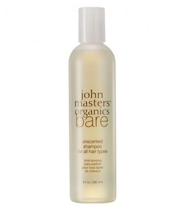 Shampoo senza Profumo per Tutti i Tipi di Capello - John Masters Organics