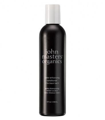 Balsamo Colorato per Capelli Neri - John Masters Organics
