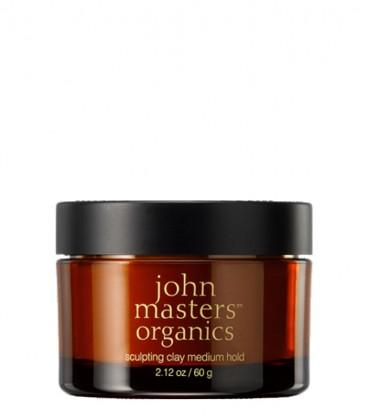 Argilla Styling a Tenuta Media - John Masters Organics