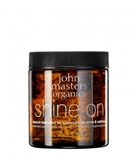 Gel Lucidante Leave-in Senza Risciacquo Shine On -  John Masters Organics