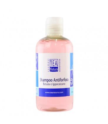Shampoo Antiforfora Betulla e Ippocastano Tea Natura