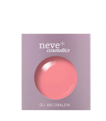 Blush in Cialda Escape - Neve Cosmetics