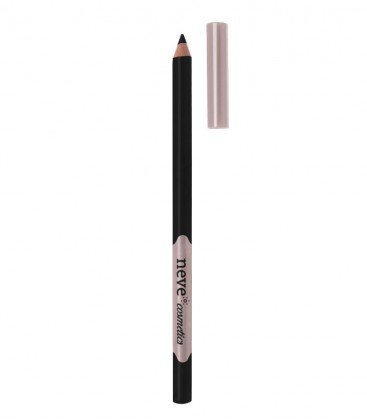 Pastello Occhi Liquirizia/Black - Neve Cosmetics
