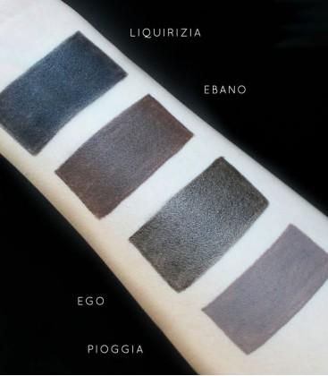 Pastello Occhi Ebano/Brown - Neve Cosmetics